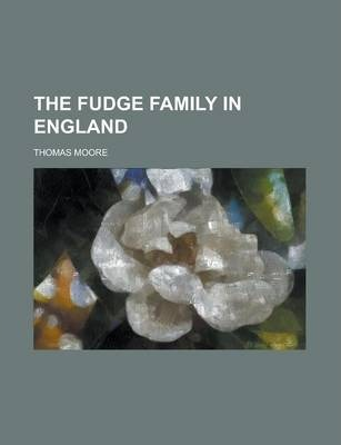 The Fudge Family in England