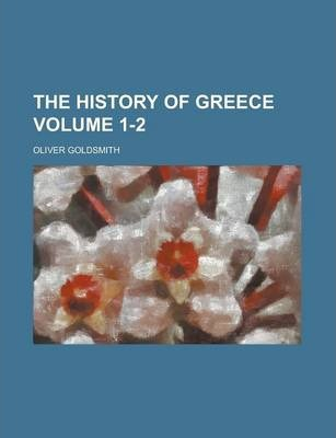 The History of Greece Volume 1-2