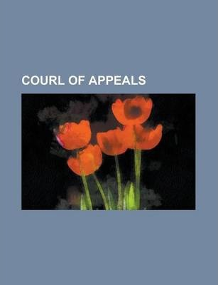 Courl of Appeals