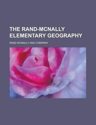 The Rand-McNally Elementary Geography