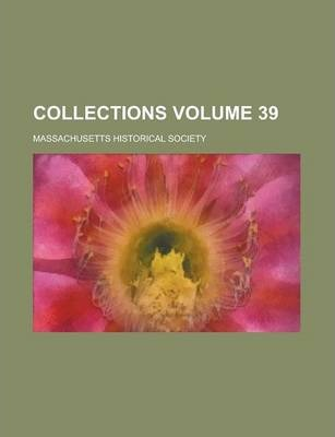 Collections Volume 39