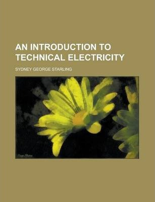 An Introduction to Technical Electricity