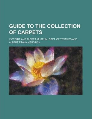 Guide to the Collection of Carpets