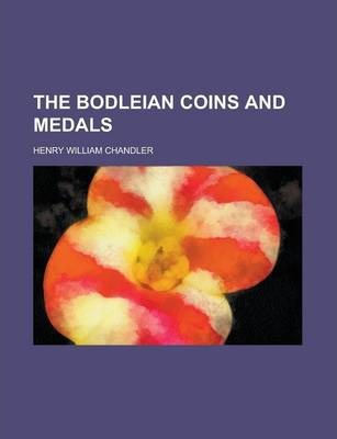 The Bodleian Coins and Medals