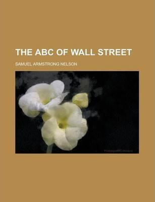 The ABC of Wall Street