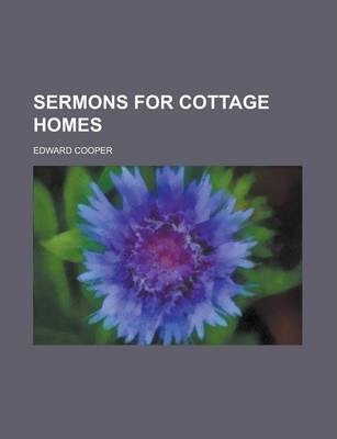 Sermons for Cottage Homes