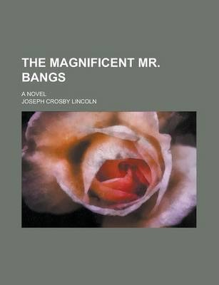 The Magnificent Mr. Bangs; A Novel