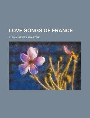 Love Songs of France