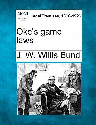 Oke's Game Laws