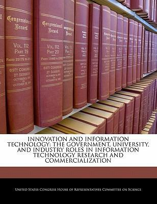 Innovation and Information Technology
