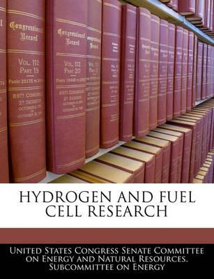 Hydrogen and Fuel Cell Research