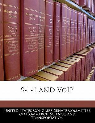 9-1-1 and Voip