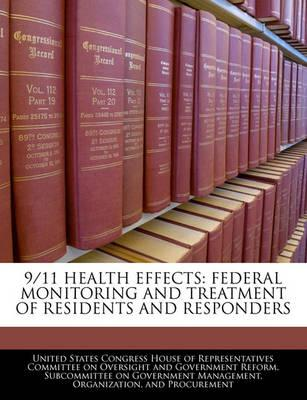 9/11 Health Effects