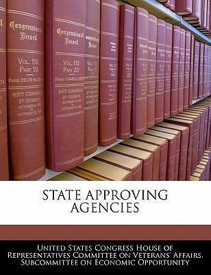 State Approving Agencies