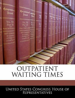 Outpatient Waiting Times