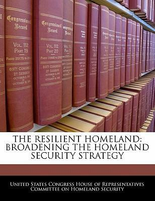 The Resilient Homeland