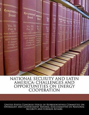 National Security and Latin America