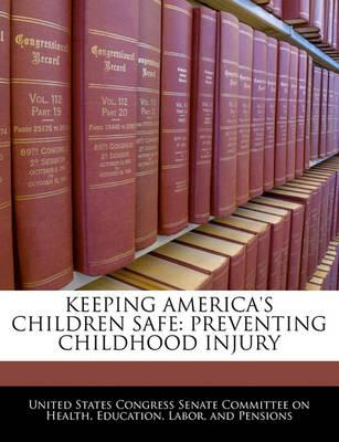 Keeping America's Children Safe
