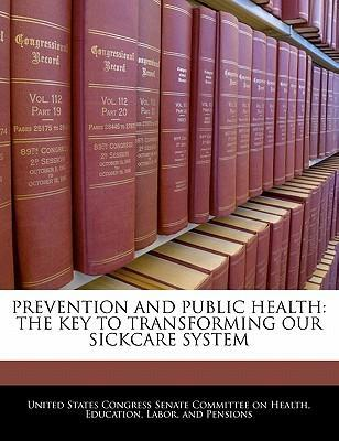 Prevention and Public Health