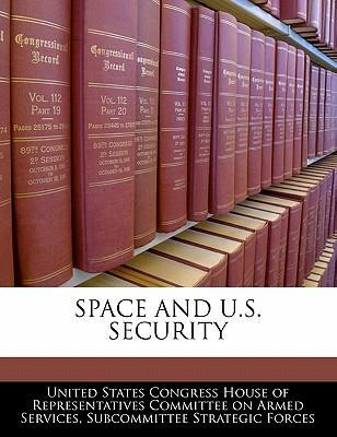 Space and U.S. Security