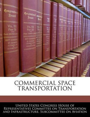 Commercial Space Transportation