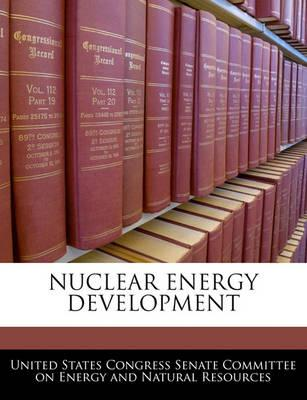 Nuclear Energy Development