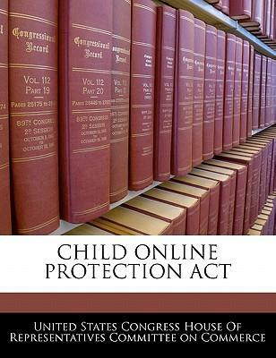 Child Online Protection ACT