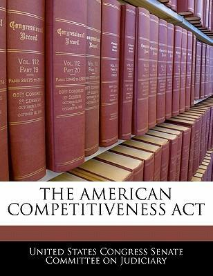 The American Competitiveness ACT