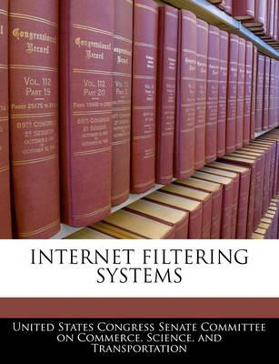 Internet Filtering Systems