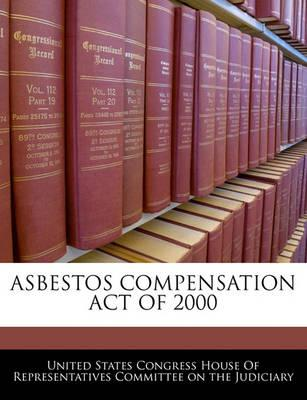 Asbestos Compensation Act of 2000