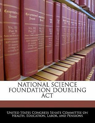 National Science Foundation Doubling ACT