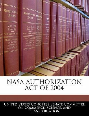 NASA Authorization Act of 2004