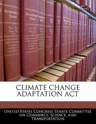 Climate Change Adaptation ACT