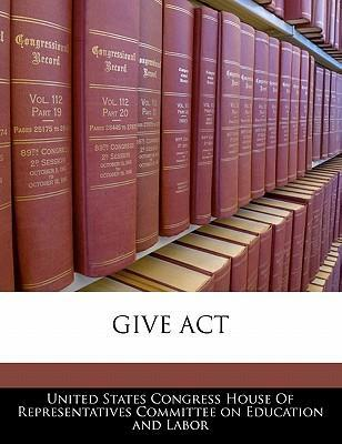 Give ACT