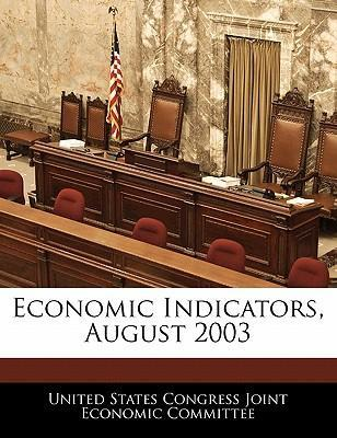 Economic Indicators, August 2003