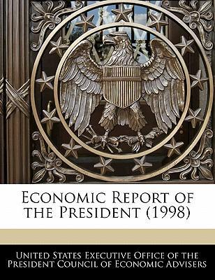 Economic Report of the President (1998)