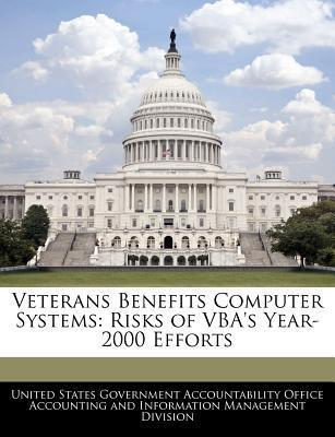 Veterans Benefits Computer Systems