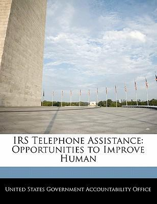 IRS Telephone Assistance