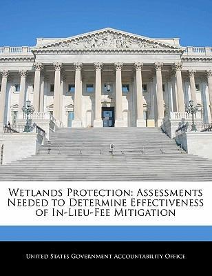 Wetlands Protection