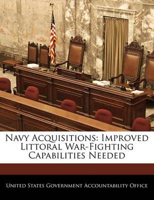 Navy Acquisitions