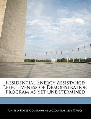 Residential Energy Assistance