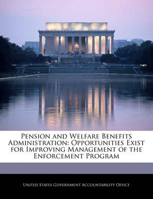 Pension and Welfare Benefits Administration