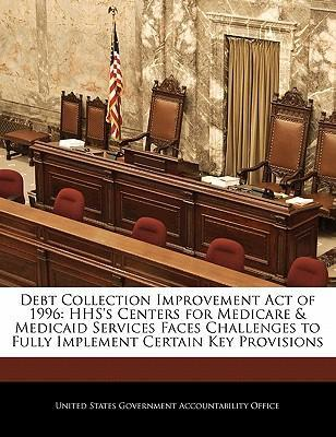 Debt Collection Improvement Act of 1996