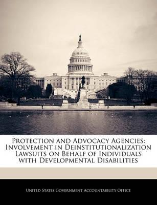 Protection and Advocacy Agencies