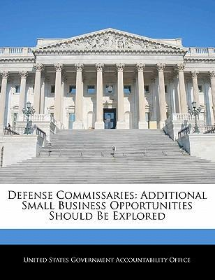 Defense Commissaries