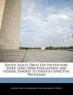 Youth Illicit Drug Use Prevention