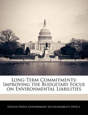 Long-Term Commitments