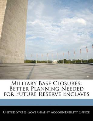 Military Base Closures