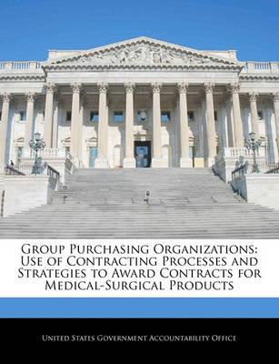 Group Purchasing Organizations