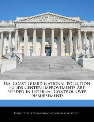 U.S. Coast Guard National Pollution Funds Center